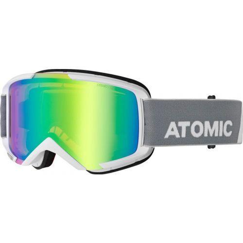 Ochelari Atomic Savor Stereo Otg White