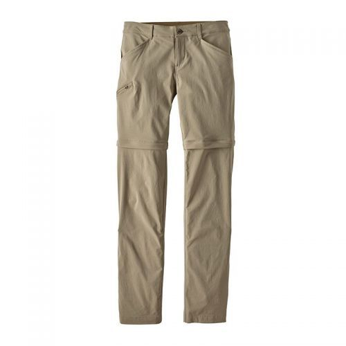 Pantaloni Patagonia W Quandary Convertible - Reg