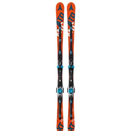 Ski Atomic Redster Doubledeck 3.0 Xt & X 12 Tl 16/17