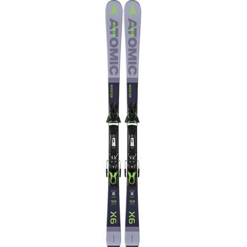 Ski Atomic Redster X6 + Ft 11 Gw