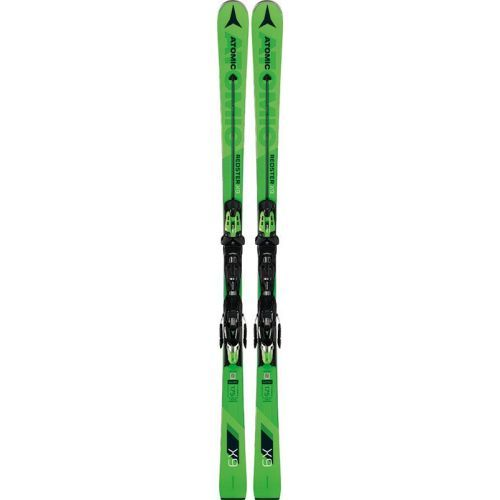 Ski Atomic Redster X9 + X 12 Tl