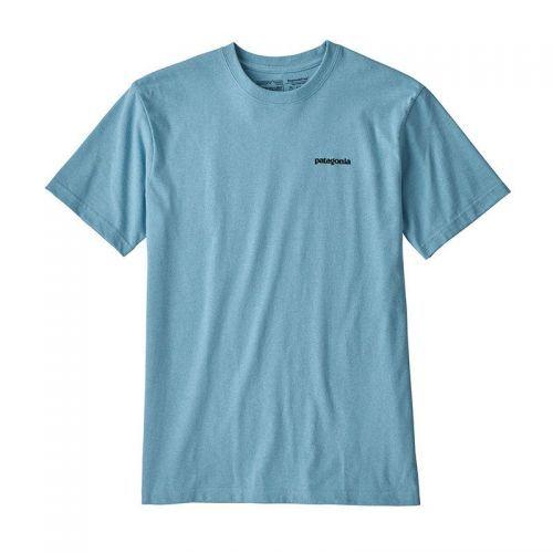 Tricou Patagonia M Fitz Roy Trout Responsibili-Tee