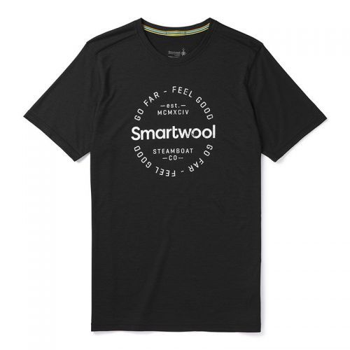 Tricou Smartwool M Merino Sport 150 Go Far Feel Good