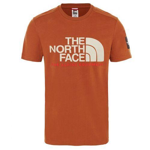 Tricou The North Face M Fine Alpine